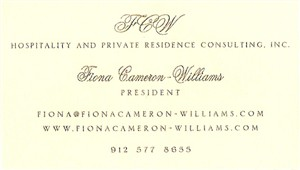 Fiona Cameron-Williams